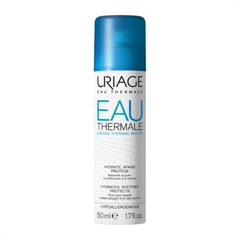 Uriage Eau Thermale Face Water 50ml