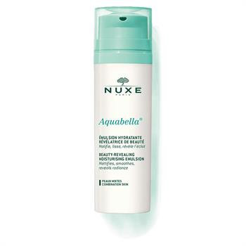 Nuxe Aquabella Beauty-Revealing Moisturising Emulsion Δροσερή Κρέμα Ελαφριάς Υφής, 50ml