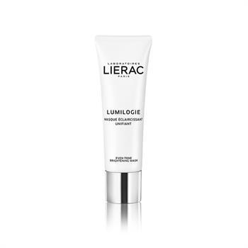 Lierac Lumilogie Masque Eclaircissant Unifiant-Μάσκα Προσώπου Για Πανάδες και Κηλίδες 50ml
