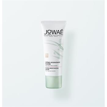 Jowae BΒ Creme Hydratante Teintee Claire Ενυδατική Κρέμα Προσώπου με Χρώμα Ανοιχτή Απόχρωση 30ml