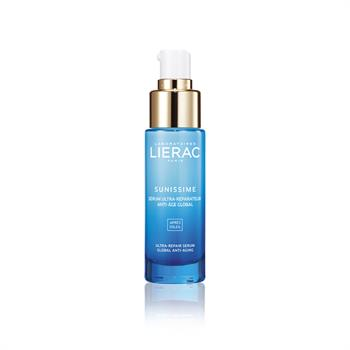 Lierac Sunissime Ultra-Repair Serum Global Anti-Aging - Ορός Εξαιρετικής Επανόρθωσης 30ml