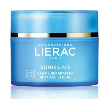Lierac Sunissime Baume Reparateur Anti-Age Global Βάλσαμο Για Μετά Τον Ήλιο 40ml