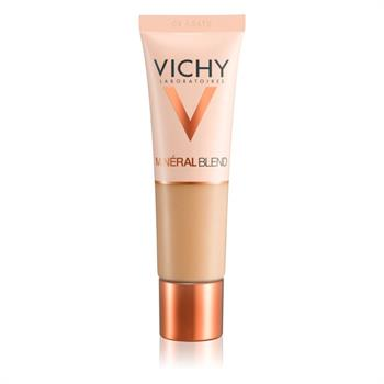 Vichy Mineral Blend Make Up Fluid 09 Agate 30ml