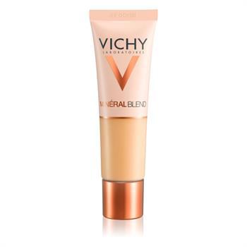 Vichy Mineral Blend Make Up Fluid 06 Ocher 30ml