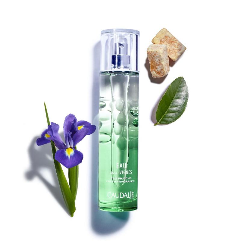 Caudalie Eau Des Vignes Fresh Fragrance Γυναικείο Άρωμα 50ml