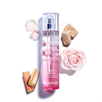 Caudalie Eau Fraiche Rose de Vigne Γυναικείο Άρωμα 50ml