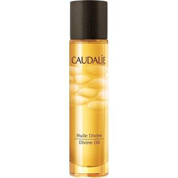 Caudalie Huile Divine Ξηρό Λάδι Ενυδάτωσης για Σώμα Πρόσωπο & Μαλλιά 50ml