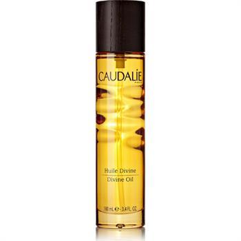 Caudalie Divine Oil Ξηρό Λάδι Ενυδάτωσης για Σώμα Πρόσωπο & Μαλλιά 100ml