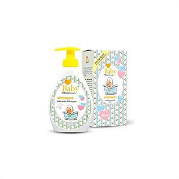 Dermomed Baby Shampoo Παιδικό Σαμπουάν 300ml