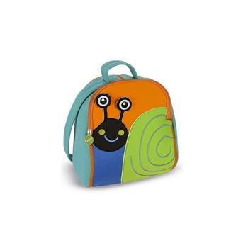 Oops Soft Backpack All I Need Σαλιγκάρι