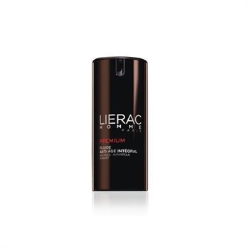 Lierac Homme Premium Fluide Anti-Age Integral Καταπραϋντική Λεπτόρρευστη Κρέμα Kατά των Ρυτίδων & της Κούρασης 40ml