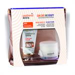 Panthenol Extra Sun Care and Beauty Set Sun Care Color SPF30 50ml & Δώρο Panthenol Extra Face And Eye Cream 50ml