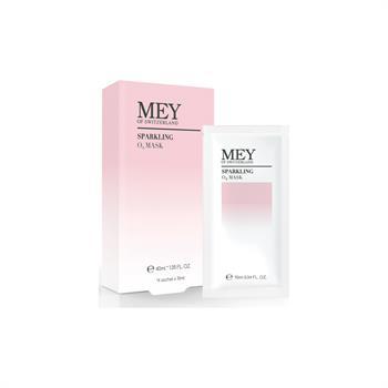 Mey Sparkling O2 Mask Αντιγηραντική Μάσκα 40ml