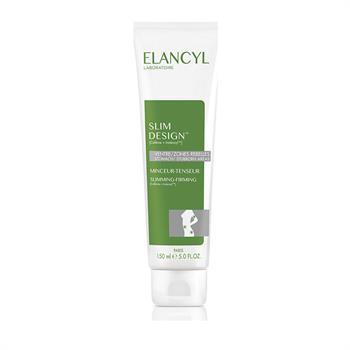 Elancyl Slim Design Stomach & Stubborn Areas 150ml