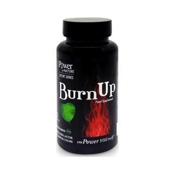 Power Health Sport Series BurnUp 60caps