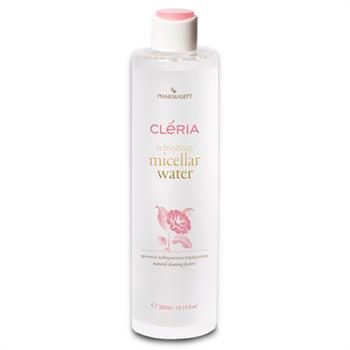 Pharmasept Cleria Refreshing Micellar Water 300ml