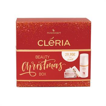 Pharmasept Cleria Beauty Christmas Box: Lift Effect Cream 50ml & Eye Perfection Cream 15ml