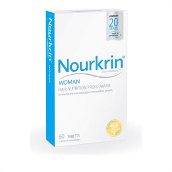 Nourkrin Woman 60tabs
