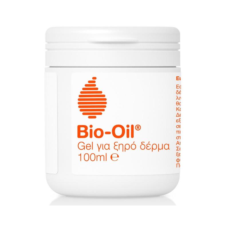 Bio Oil Gel για Ξηρό Δέρμα 100ml