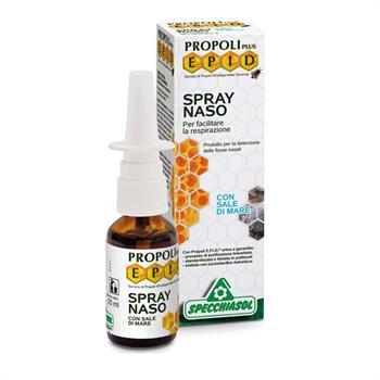 Specchiasol EPID Naval Spray Ρινικό Αποσυμφορητικό 20ml