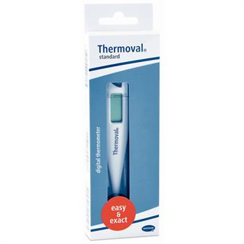 Hartmann Thermoval Standard Ψηφιακό Ιατρικό Θερμόμετρο