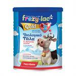 Frezylac Organic Milk Gold 2 Βιολογικό Γάλα για Βρέφη 2ης Βρεφικής Ηλικίας από τον 6o έως τον 12ο μήνα 400gr
