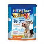 Frezylac Organic Milk Gold 1 Βιολογικό Γάλα για Βρέφη από την Γέννηση έως τον 6o μήνα 400g