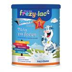 Frezylac Infant Milk Silver 1 Αγελαδινό Γάλα σε Σκόνη 1ης Βρεφικής Ηλικίας από τη Γέννηση έως τον 6ο μήνα 400gr