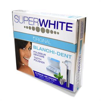 Superwhite Kit Λεύκανσης Smile-Again