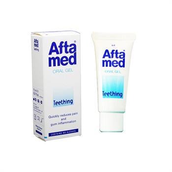 Aftamed Teething Gel 15ml