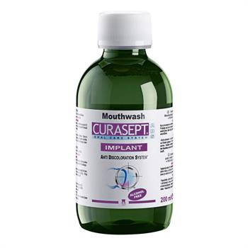 Curasept ADS Implant 220 0.20% CHX 200ml