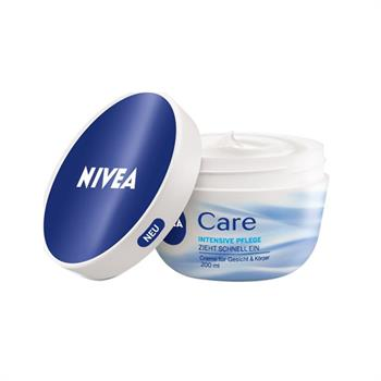 Nivea Care Intensive Nourishment 200ml