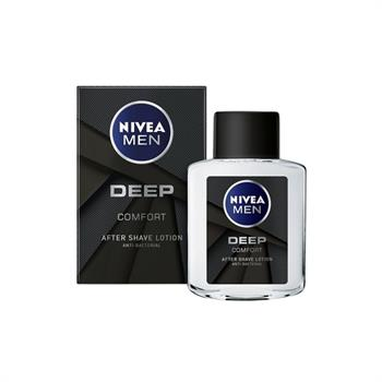 Nivea Men After Shave Lotion Deep Comfort 100ml