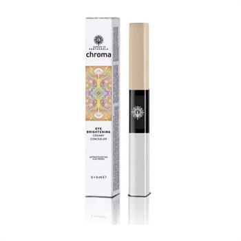 Garden Eye Brightening Creamy Concealer 20 Beige 5+5ml