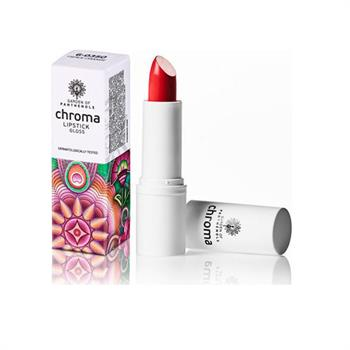 Garden Chroma Lipstick G-0350 Fierce Orange 4gr