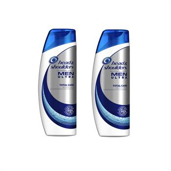 Head & Shoulders ΠΑΚΕΤΟ ΠΡΟΣΦΟΡΑΣ Men Ultra Max Oil Control 2X360ml