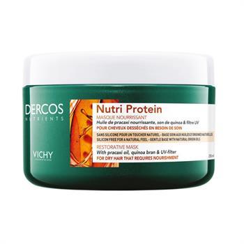 Dercos Nutri Protein Mask 250ml
