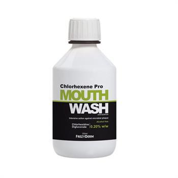 Frezyderm Chlorhexene Pro Mouthwash 250ml