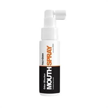 Frezyderm Odor Blocker Mouth Spray κατά της Κακοσμίας 50ml