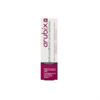 Arubix M Antirougeurs Cream για Κανονικές/Μικτές Επιδερμίδες 30ml
