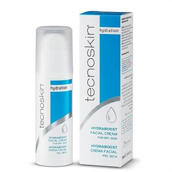 Tecnoskin Hydraboost Facial Cream for Dry Skin 50ml
