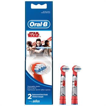 Oral-B Ανταλλακτικά Kids Star Wars 2τμχ