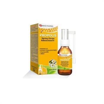 Forte Pharma Propolis Spray Gorge 15ml