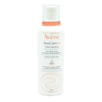 Avene Xeracalm AD Crème Relipidante Κρέμα σώματος 400ml