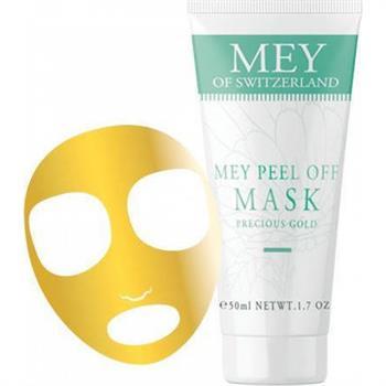 Mey Peel Off Mask Precious Gold 50ml
