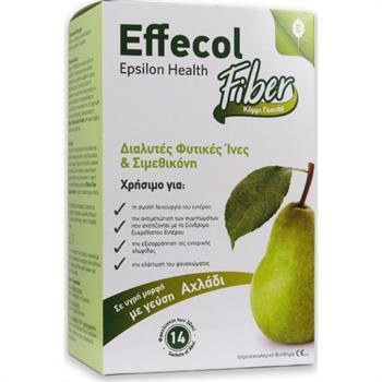 Epsilon Health Effecol Fiber 14 sachets x 30ml