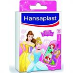 Hansaplast Disney Princess Strips 20τμχ
