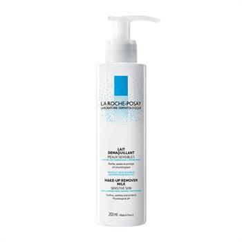 La Roche Posay Lait Demaquillant Physiologique 200ml