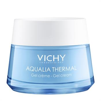 Vichy Aqualia Thermal Rehydrating Cream-Gel για Μικτές Επιδερμίδες 50ml