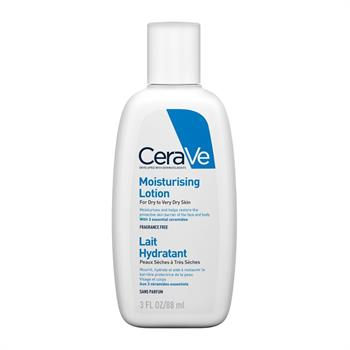 CeraVe Moisturising Lotion for Dry to Very Dry Skin 88ml